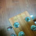 【楽器】とうとう買ってしまった、Martin Backpacker!