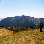 【登山/山登り】夫婦で大和葛城山へ登ってきました。